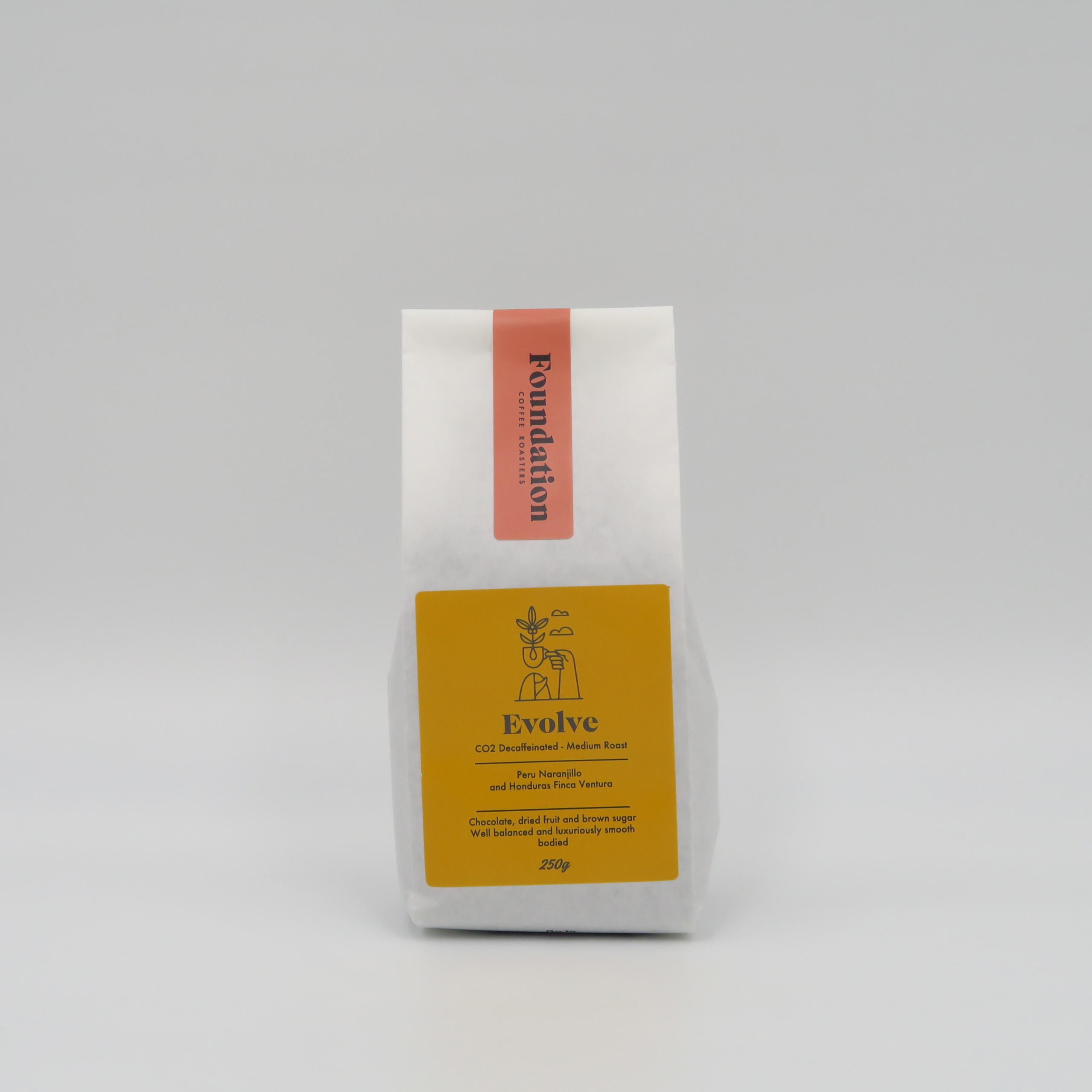 Evolve CO2 Decaf