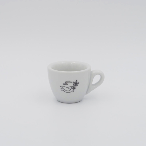 Foundation Espresso Cup