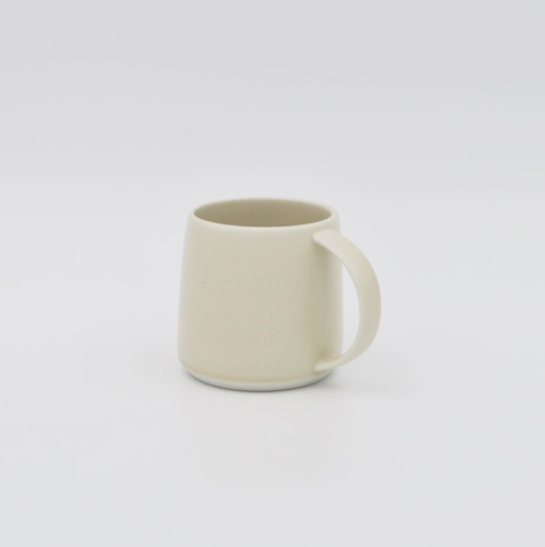 Kinto Ceramic Cup Yellow