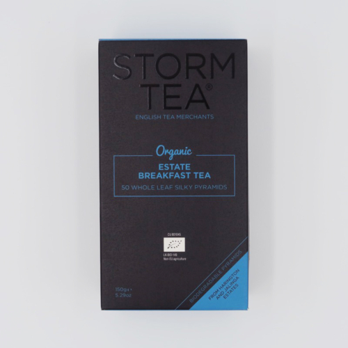 Storm Tea Breakfast