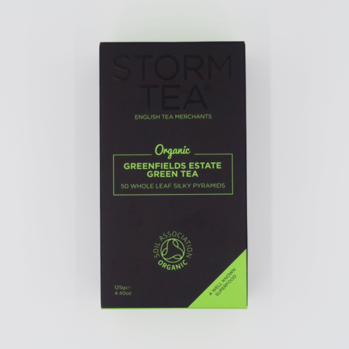 Storm Tea Greenfields Estate