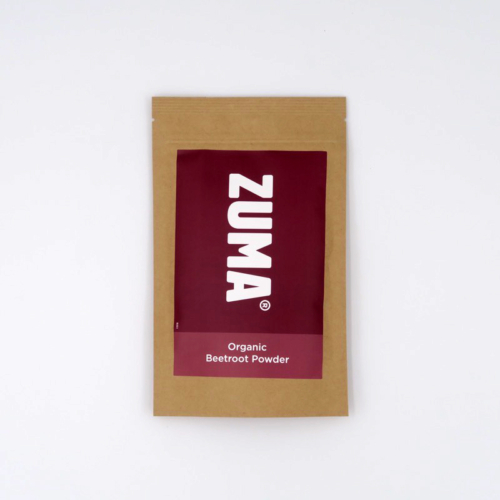 Zumba Organic Beetroot Powder